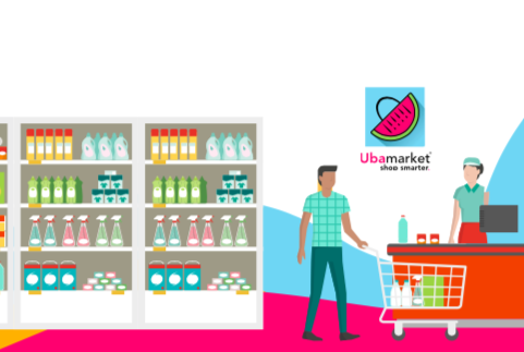 Ubamarket trends report 2018