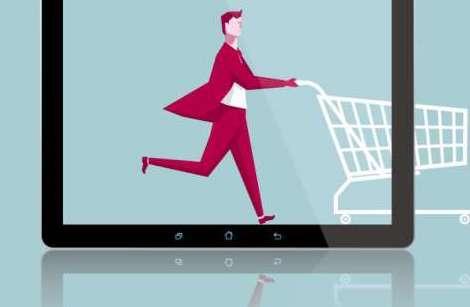 Ubamarket shopping app