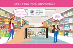 Ubamarket – ahead of the game