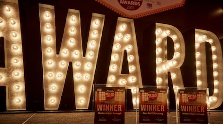 Ubamarket at Convenience Retail Awards