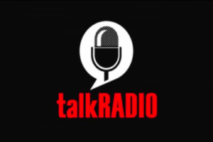 Ubamarket on talkRADIO