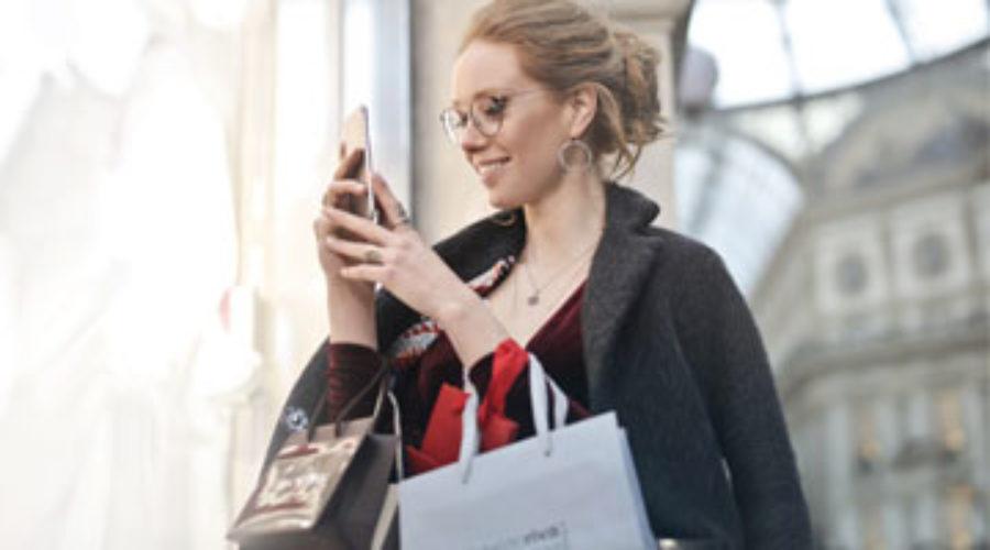 High Street vs e-commerce