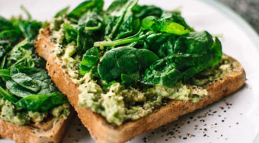 Veganuary – The year you veganise