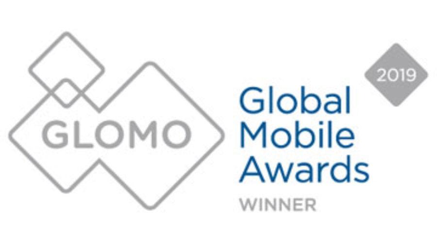 We won a GLOMO!