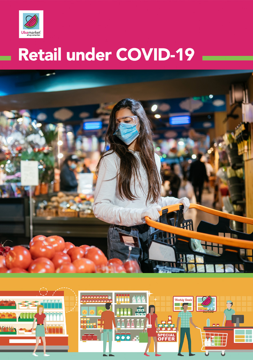 Retail under COVID-19